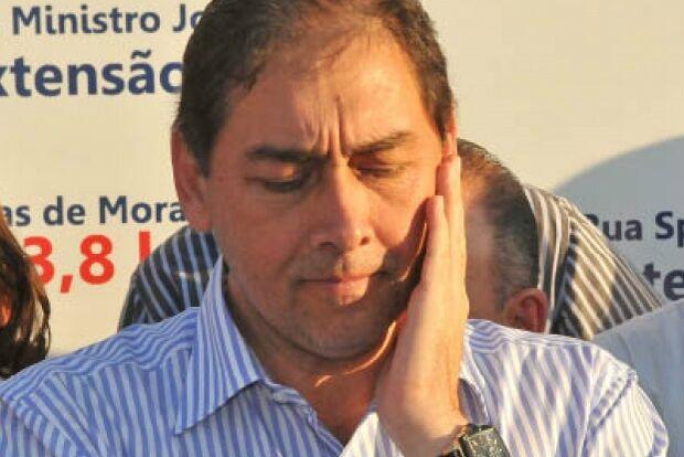 MP fez o que todos esperavam: solicitou a cassação de Bernal imediatamente