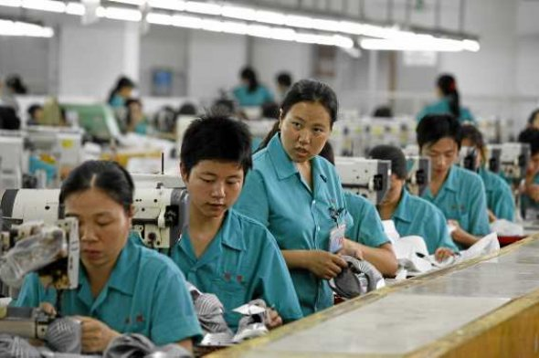 Economia da China cresce no 3º tri no ritmo mais forte do ano