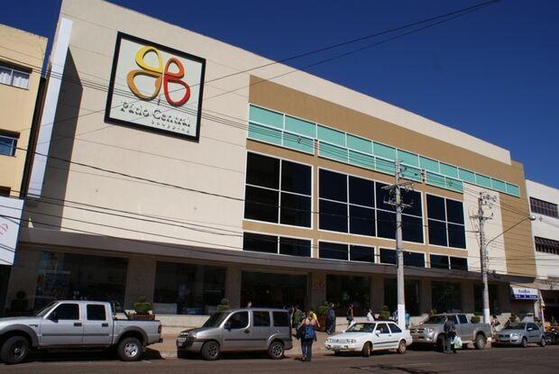 Detran/MS transfere atendimento para  Shopping Pátio Central