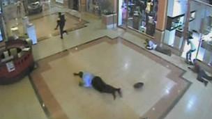 Suspeito de ataque a shopping no Quênia é identificado