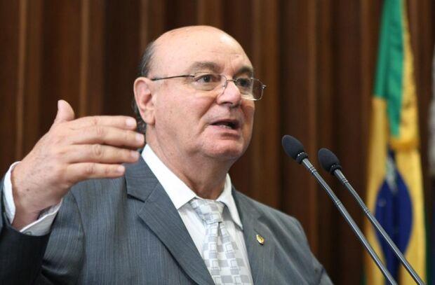 Tetila é condenado por fazer alusão ao PT em patrimônio público