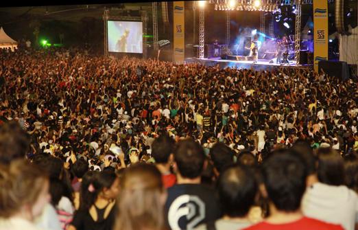MS Canta Brasil traz Rock de Haiwanna e NXZero em novembro