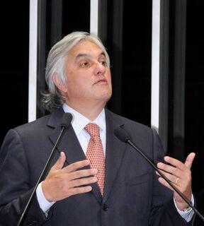 Delcídio deve participar de encontro regional do PSDB
