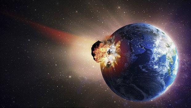Astrônomos ucranianos descobrem gigantesco asteróide que pode acabar com a Terra em 2032