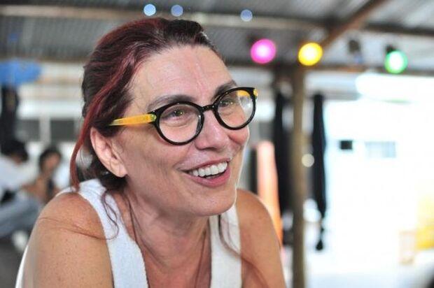 Fundadora da Casa de Ensaio foi indicada ao Prêmio Betinho - Atitude Cidadã