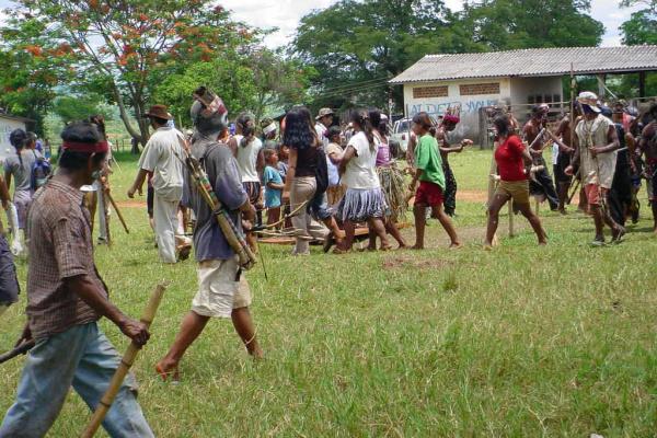 Famasul oferece orientação jurídica a produtores rurais de Iguatemi e Japorã