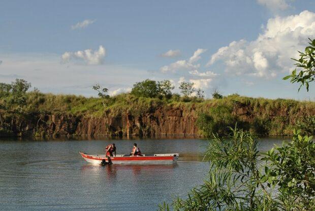 Jovem morre afogado em represa de Vila Vargas