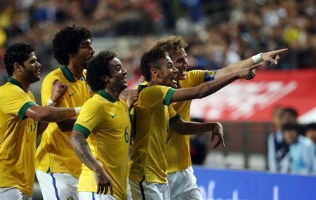 Após mudanças e conquista, Brasil busca fechar ano com vitória sobre Chile