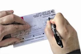 Serasa aponta alta de cheque sem fundos no país