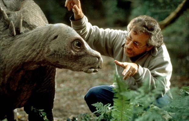 Steven Spielberg faz 67 anos e assume produção de 'As Aventuras de Tintin'