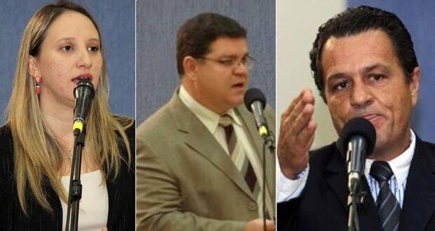 TSE mantém mandato de três vereadores