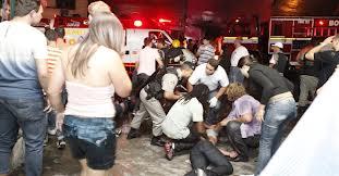 42 sobreviventes da boate Kiss ainda lutam para respirar