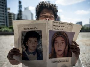 Conselho de Medicina lança portal na Internet para cadastro de crianças desaparecidas