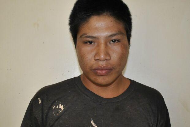 Indígena é preso por esfaquear mulher no peito em Dourados