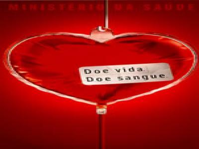 Campanha de doação de sangue acontece hoje em Aquidauana
