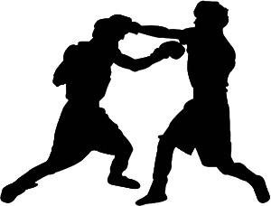 Desafio de Boxe entre MS e MT movimenta o sábado em Sonora