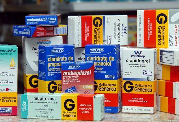 Campanha iniciada em outubro pede redução nos impostos e preços dos medicamentos brasileiros