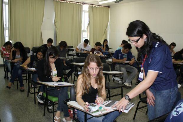 Desafio UCDB acontece em 38 polos de Campo Grande e interior