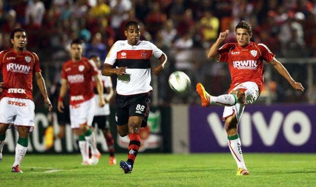 Portuguesa recebeu R$ 500 mil para não enfrentar Flamengo no Morenão