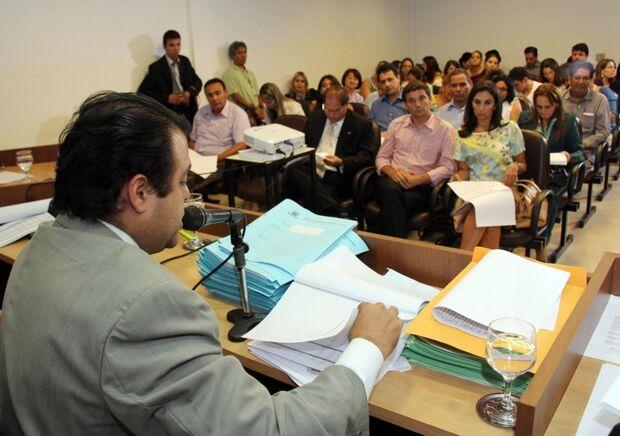 Secretário de Saúde afirma que atual gestão  economizou mais de R$ 300 mil