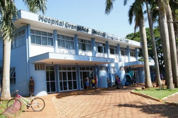 Seis dias após sofrer acidente, mulher morre em hospital