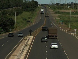 Governo federal lança plano de ação para reduzir acidentes