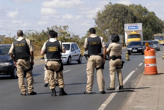 Polícia Rodoviária Federal lança Operação Rodovida na BR-163