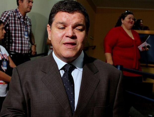 Vereador teve decisão favorável do TSE ontem em relação a cassação de seu mandato