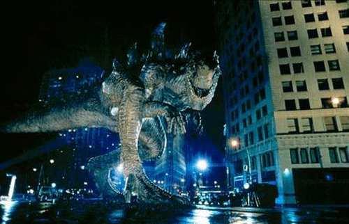 Divulgado primeiro trailer legendado de 'Godzilla'