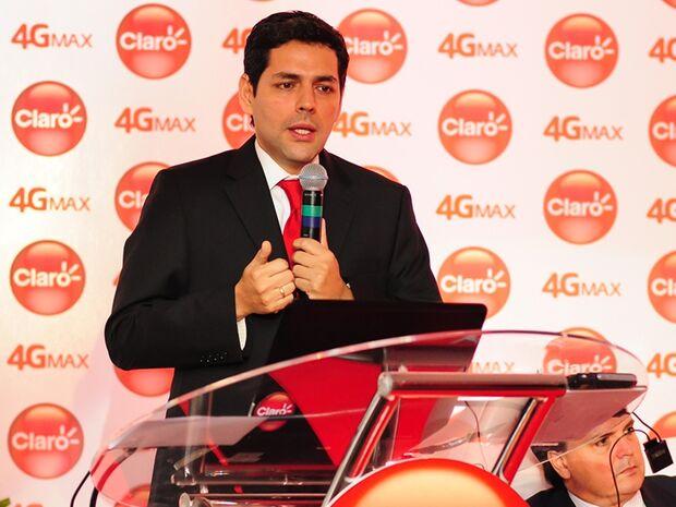 Rede 4G chega a Campo Grande nesta quinta-feira