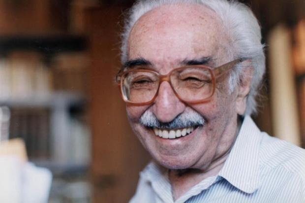 Manoel de Barros transformou o Pantanal em poesia e completa 97 anos hoje
