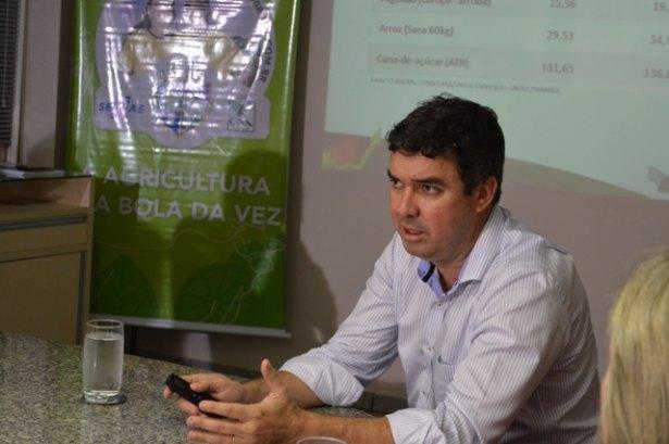 Sistema Famasul prevê elevação do VBP da agropecuária em 2014
