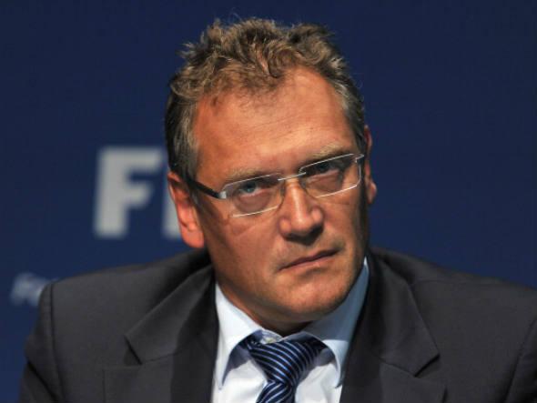 Secretário da Fifa inicia tour de inspeção em estádios da Copa