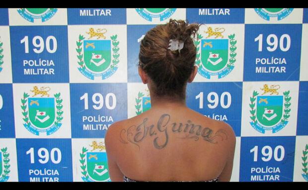PM apreende jovem que estaria incitando crimes contra policiais em Três Lagoas