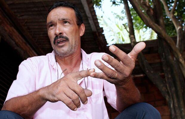 Veto da pavimentação no Nova Lima indigna moradores e comerciantes