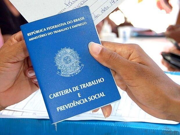 Funsat oferece 860 oportunidades de emprego para a Capital