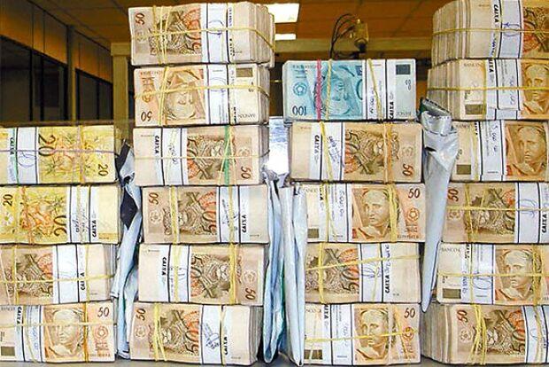 Aposta de Santa Bárbara D'Oeste leva sozinha R$ 111 mi da Mega