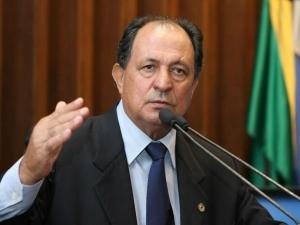 Zé Teixeira diz que insegurança no campo ameaça Democracia