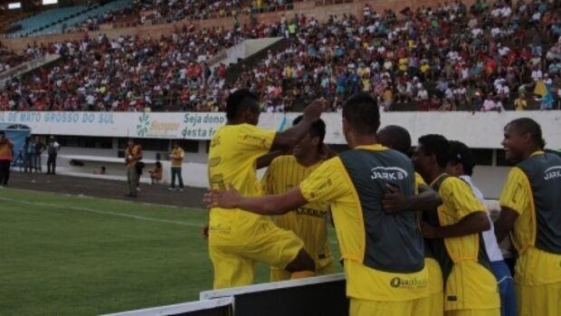 Cene encara o Brasília pelo jogo de volta da Copa Verde