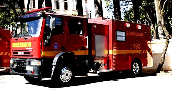 DEPAC registra incêndio de carro no Jardim Centenário