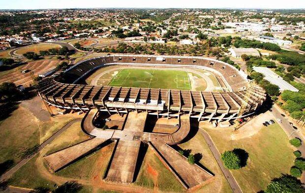 Futebol de Mato Grosso do Sul fica em 21º no ranking da CBF