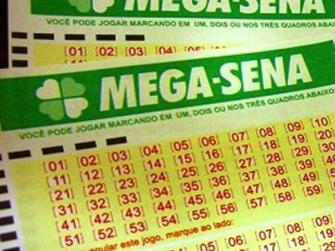 Mega-Sena acumula e pode pagar R$ 23 milhões na quarta-feira