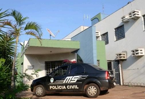 Guarda Municipal encontra entorpecente em frente de sua residência