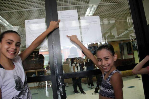 Três bailarinas de MS foram aprovadas hoje na maior escola de ballet do mundo