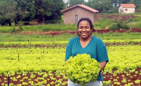 Chácara Buriti é a primeira comunidade negra do país a receber o Selo Quilombos do Brasil