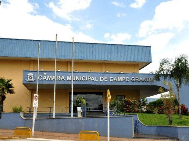 Câmara e prefeitura devem responder ao MP sobre prédio até fim do mês