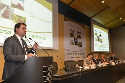 Projeto aponta eixos logísticos prioritários de Mato Grosso do Sul