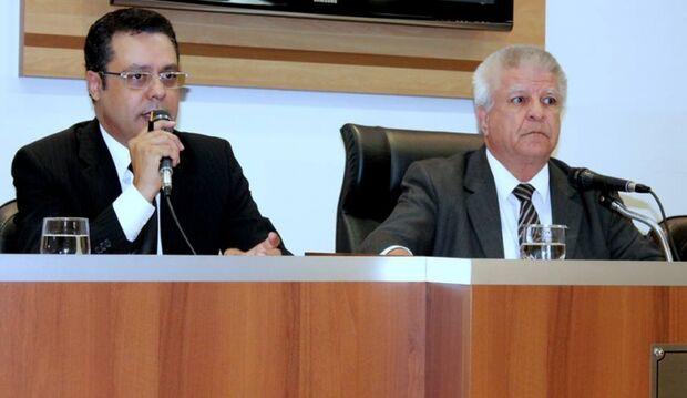 Bernal promete entregar novos documentos à Comissão Processante na segunda-feira