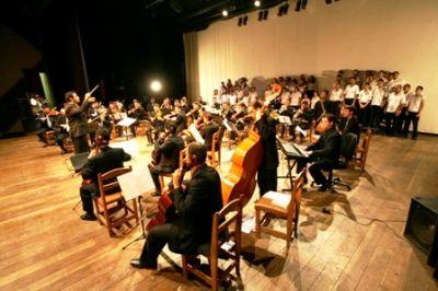Orquestra e violeiro mineiro abrem 'Encontro com a Música Clássica' na Capital