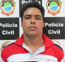 Denar prende traficante de drogas em residencial de Campo Grande